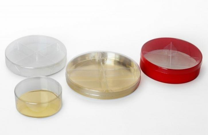 5 Advantages of Using Transparent Plastic Packaging
