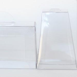 Benefits of Custom Transparent Packaging