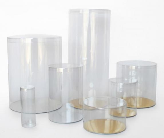 Choosing the Right Transparent Plastic Packaging