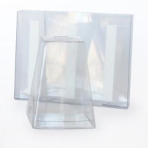 The Advantages of Transparent Plastic Packaging