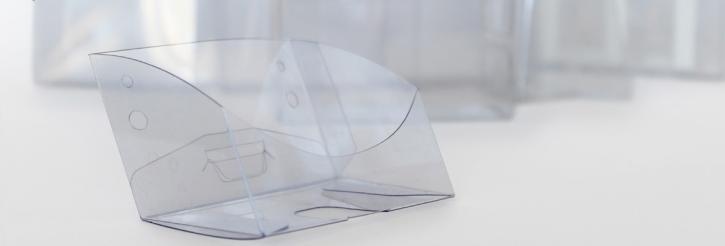 The Increasing Demand for Flexible Transparent Packaging