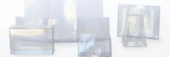 Top 3 Trends in Custom Transparent Packaging in the Food Industry